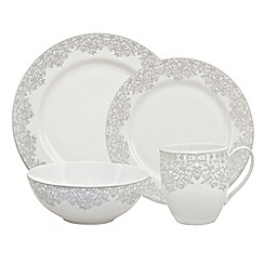 Denby - Monsoon Filigree