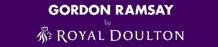 Gordon Ramsay By Royal Doulton