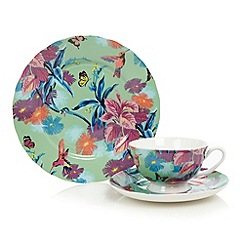 Butterfly Home by Matthew Williamson - Designer fine china hummingbird dinnerware range