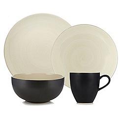 RJR.John Rocha - Lunar dinnerware range