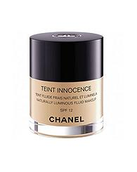 chanel, foundation, review, product
