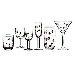 Leonardo - Leonardo 'Millefiori' glassware range