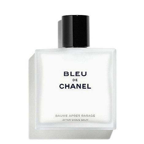 CHANEL - BLEU DE CHANEL After Shave Balm
