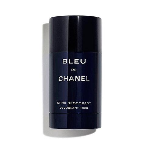 CHANEL - BLEU DE CHANEL Deodorant Stick 60g