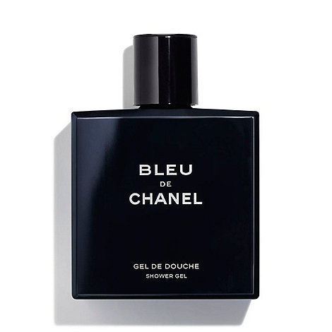 CHANEL - BLEU DE CHANEL Shower Gel