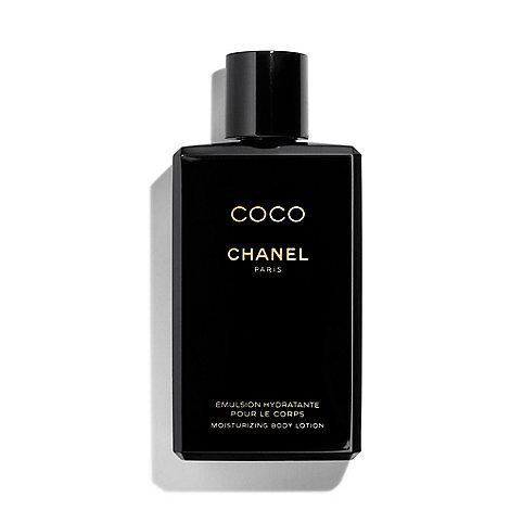 CHANEL - COCO Moisturising Body Lotion