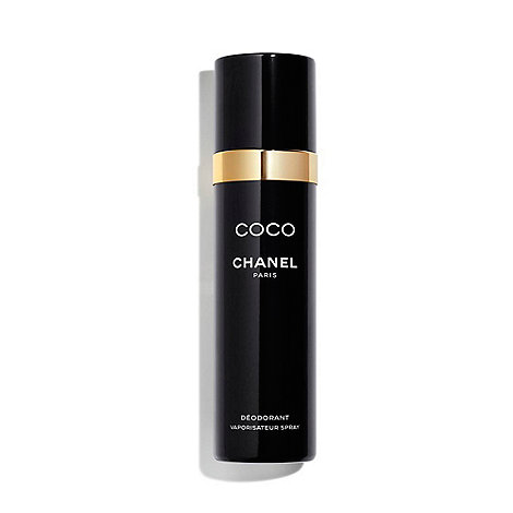 CHANEL - COCO Spray Deodorant