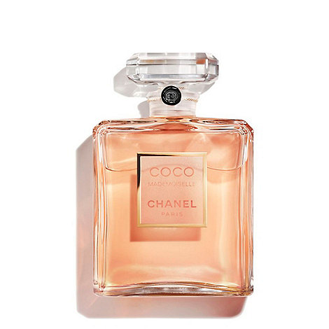 CHANEL - COCO MADEMOISELLE Parfum Bottle 15ml