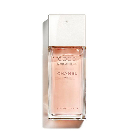 CHANEL - COCO MADEMOISELLE Eau De Toilette Spray 100ml