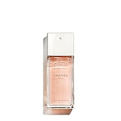 CHANEL - COCO MADEMOISELLE Eau De Toilette Spray 50ml