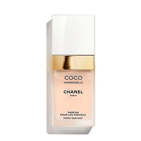 CHANEL - COCO MADEMOISELLE Fresh Hair Mist