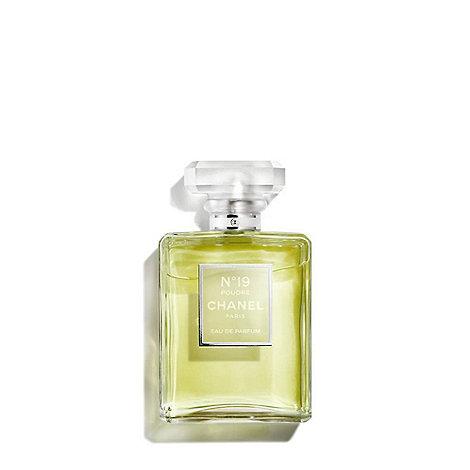 CHANEL - N°19 POUDRÉ Eau de Parfum 50ml
