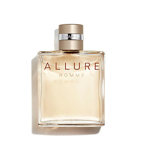 CHANEL - ALLURE HOMME Eau De Toilette Spray 100ml