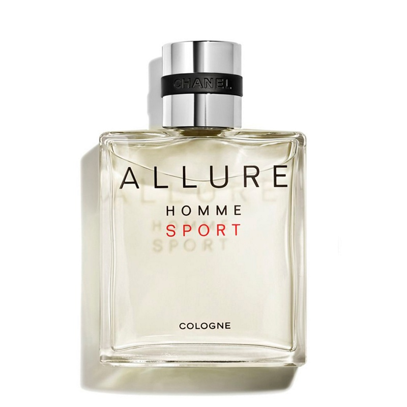 Allure Homme Sport Cologne by Chanel (2007) — Basenotes.net 4b6fdb1854b