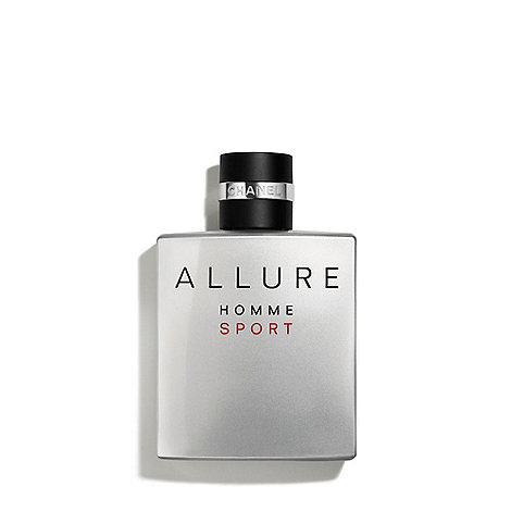 CHANEL - ALLURE HOMME SPORT Eau De Toilette Spray 50ml