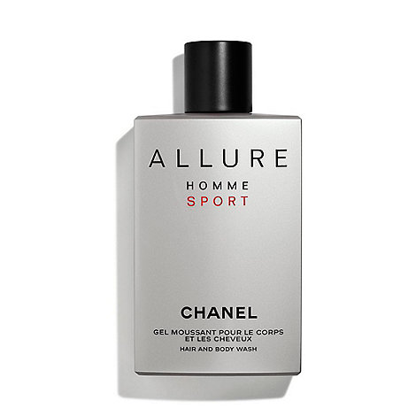 CHANEL - ALLURE HOMME SPORT Hair And Body Wash