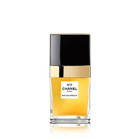CHANEL - N°5 Eau de Parfum Spray 35ml