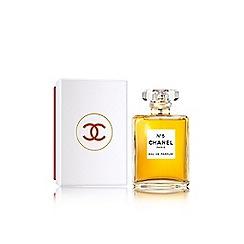 CHANEL - N°5 Eau de Parfum Spray 50ml in Gift Box