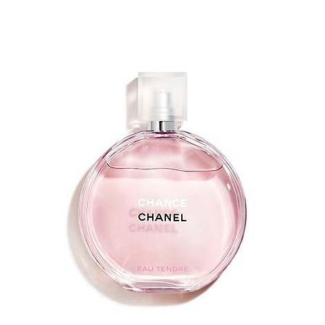 CHANEL - CHANCE EAU TENDRE Eau De Toilette Spray 100ml