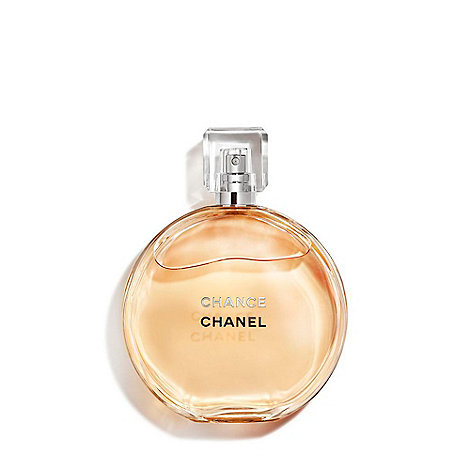 CHANEL - CHANCE Eau De Toilette Spray 100ml