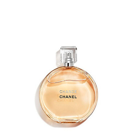 CHANEL - CHANCE Eau De Toilette Spray 50ml