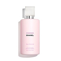 CHANEL - CHANCE EAU TENDRE Body Moisturiser 200ml
