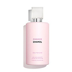 CHANEL - CHANCE EAU TENDRE Foaming Shower Gel 200ml