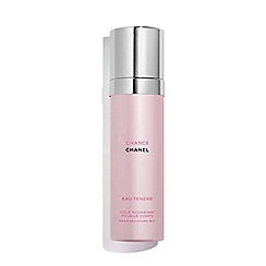 CHANEL - CHANCE EAU TENDRE Sheer Moisture Mist 100ml