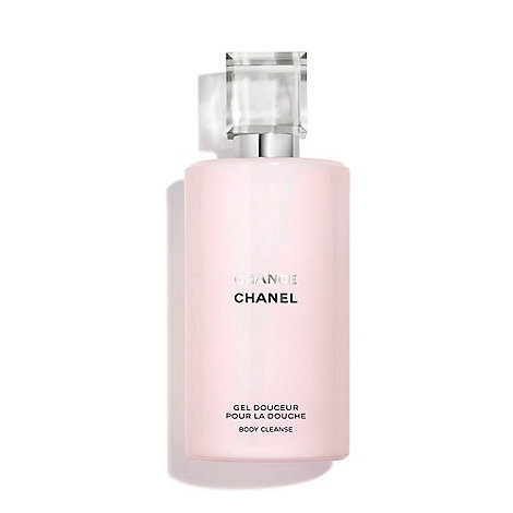 CHANEL - CHANCE Body Cleanse