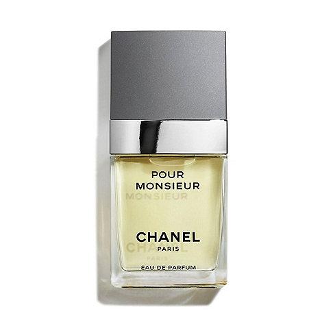 CHANEL - POUR MONSIEUR Eau De Toilette Concentrée Spray 75ml