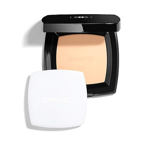 CHANEL - POUDRE UNIVERSELLE COMPACTE Natural Finish Pressed Powder