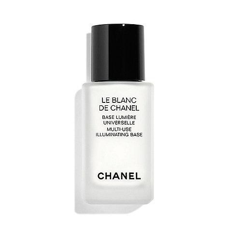 CHANEL - LE BLANC DE CHANEL Multi-Use Illuminating Base