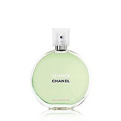 CHANEL - CHANCE EAU FRA CHE Eau De Toilette 35ml