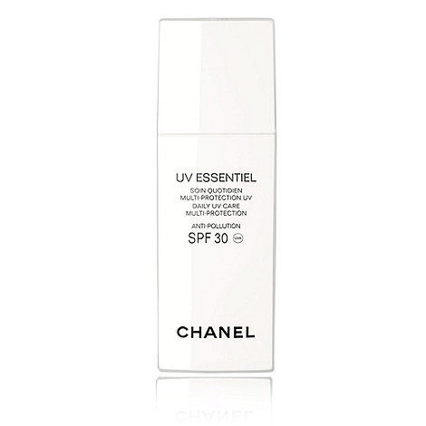 CHANEL - UV ESSENTIEL Daily UV Care Multi-Protection Anti-pollution SPF 30