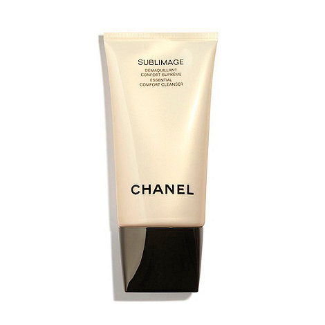 CHANEL - SUBLIMAGE Essential Comfort Cleanser