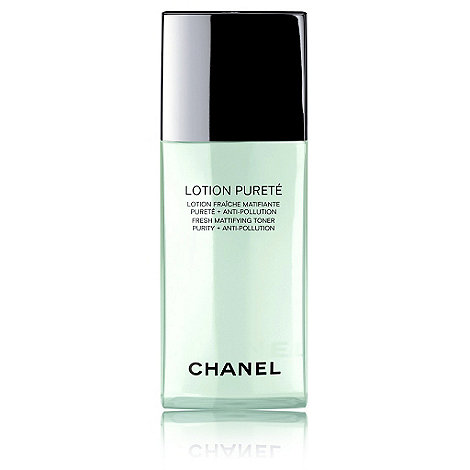 CHANEL - LOTION PURETÉ Fresh Mattifying Toner Purity + Anti-Pollution