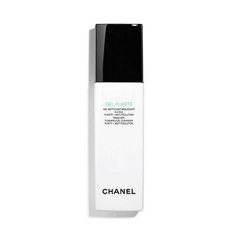 Chanel Gel Puret 201 Rinse Off Foaming Gel Cleanser Purity