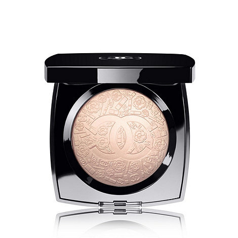 CHANEL - POUDRE SIGNÉE DE CHANEL Illuminating Powder
