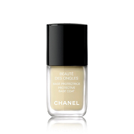 CHANEL - BEAUTÉ DES ONGLES Base Protectrice