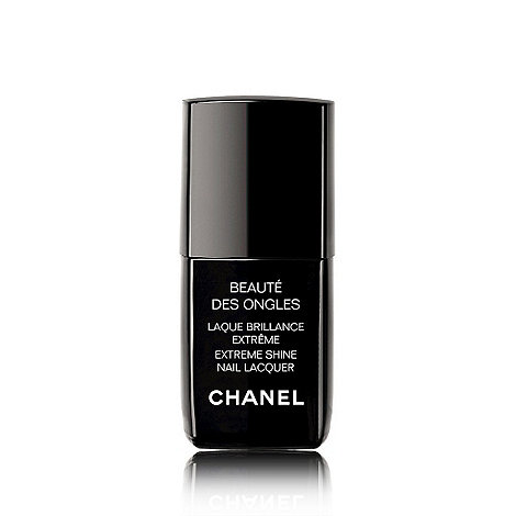 CHANEL - BEAUTÉ DES ONGLES Extreme Shine Nail Laquer