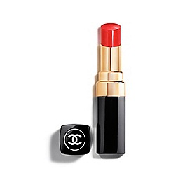 CHANEL - ROUGE COCO SHINE Hydrating Sheer Lipstick 3g