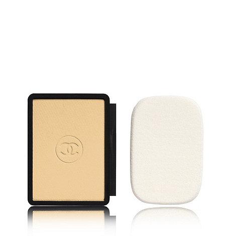 CHANEL - VITALUMIÈRE ÉCLAT Refill Comfort Radiance Compact Makeup SPF 10