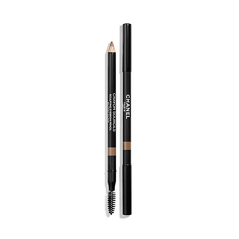 CHANEL - CRAYON SOURCILS Sculpting Eyebrow Pencil