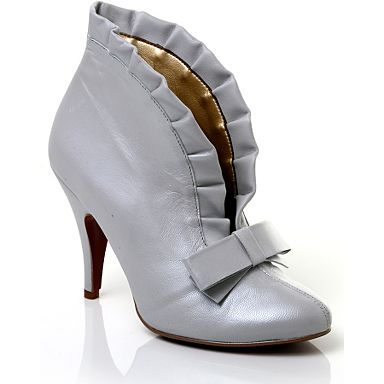 Light grey Stogo ankle boots - New arrivals - Shoes & boots - Womens - Debenhams