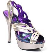 faith purple platforms