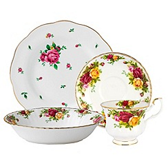 Royal Albert - Royal Albert 'Old Country Roses' range