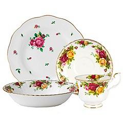 Royal Albert - Royal Albert 'Old Country Roses' range