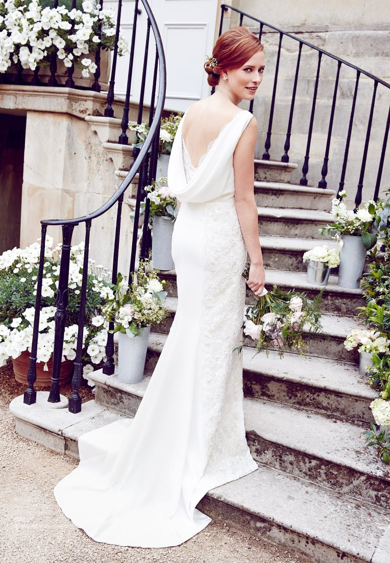 View Wedding Gift List Debenhams : sneak peek at our new wedding dress collection...