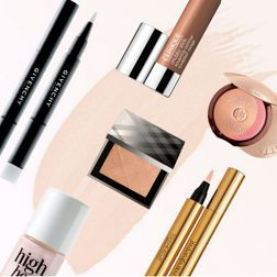 Beauty Contouring & Highlighting