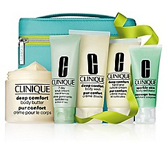 Clinique - Skincare Greats Christmas gift set  - Worth £63
